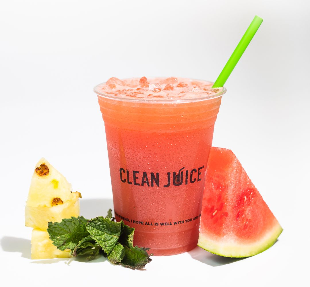 Clean Juice Keeps Summer Real With Return of Fan Favorites to Cool Off Hot Summer Days