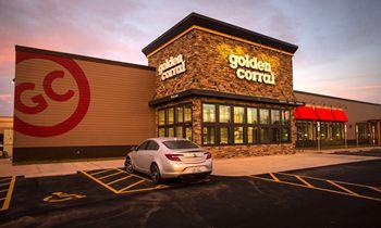 Golden Corral Celebrates Grand Reopening in Pensacola