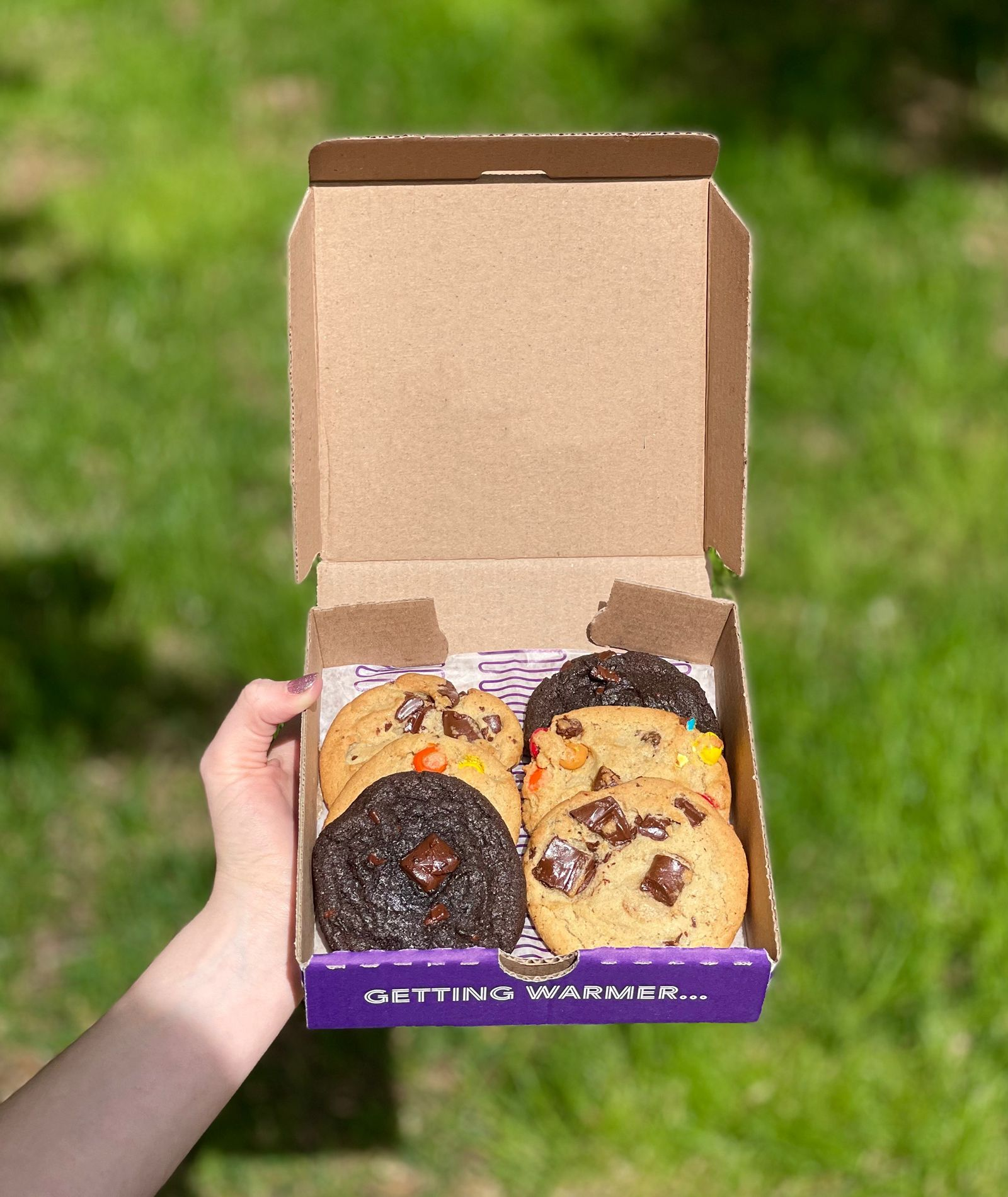 Insomnia Cookies Celebrates the Opening of Its 200th Location