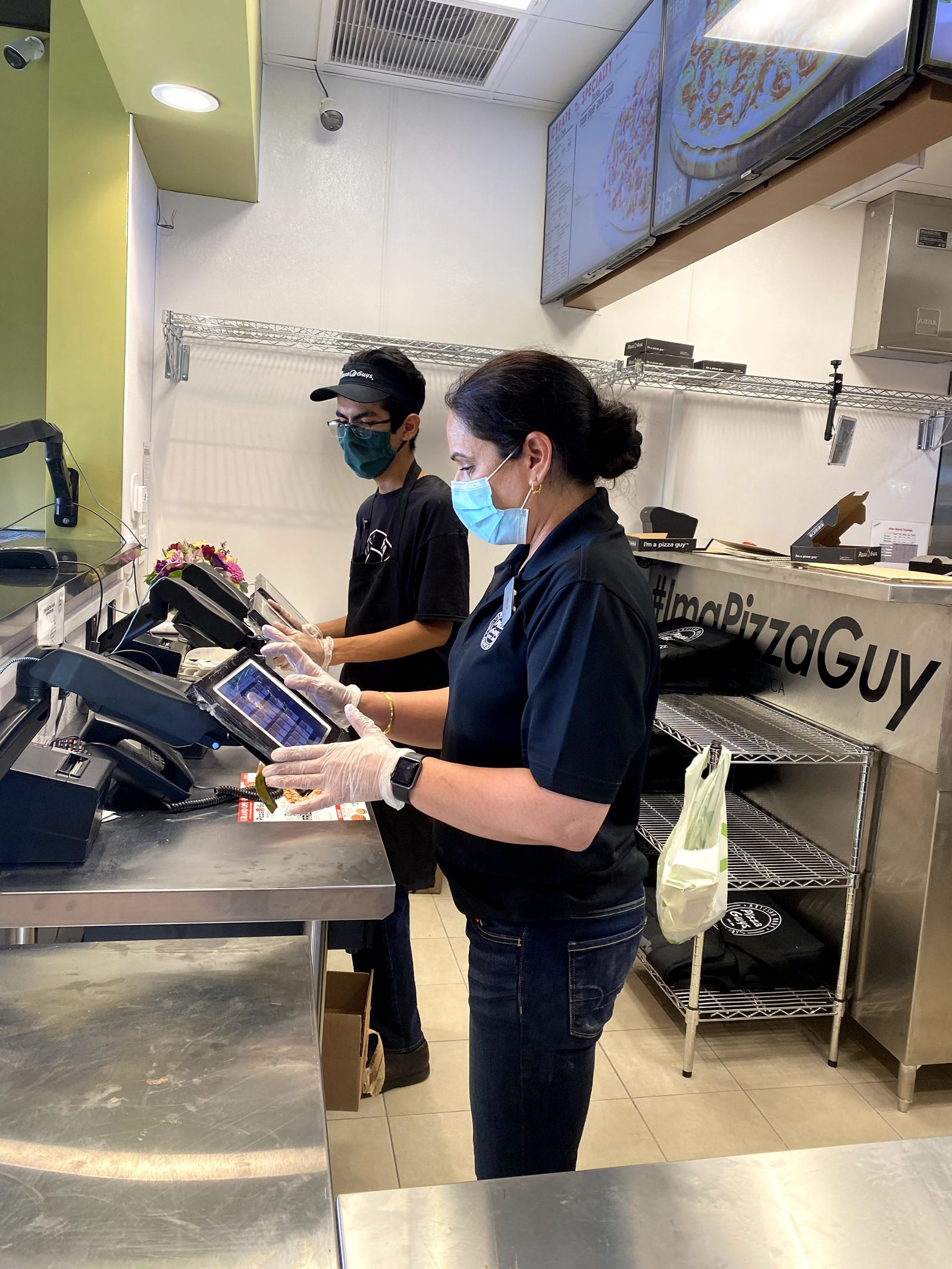 Pizza Guys Eyeing Additional Expansion in San Diego
