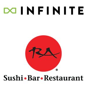 RA Sushi Elevates Brand Experience with New Partner The Infinite Agency