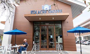 <p>Secondly Kolache Shoppe Franchise Comes into Kingwood, Texas thumbnail