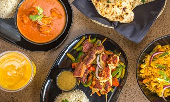 Tarka Indian Kitchen Celebrates Grand Opening of Fourth Houston Restaurant