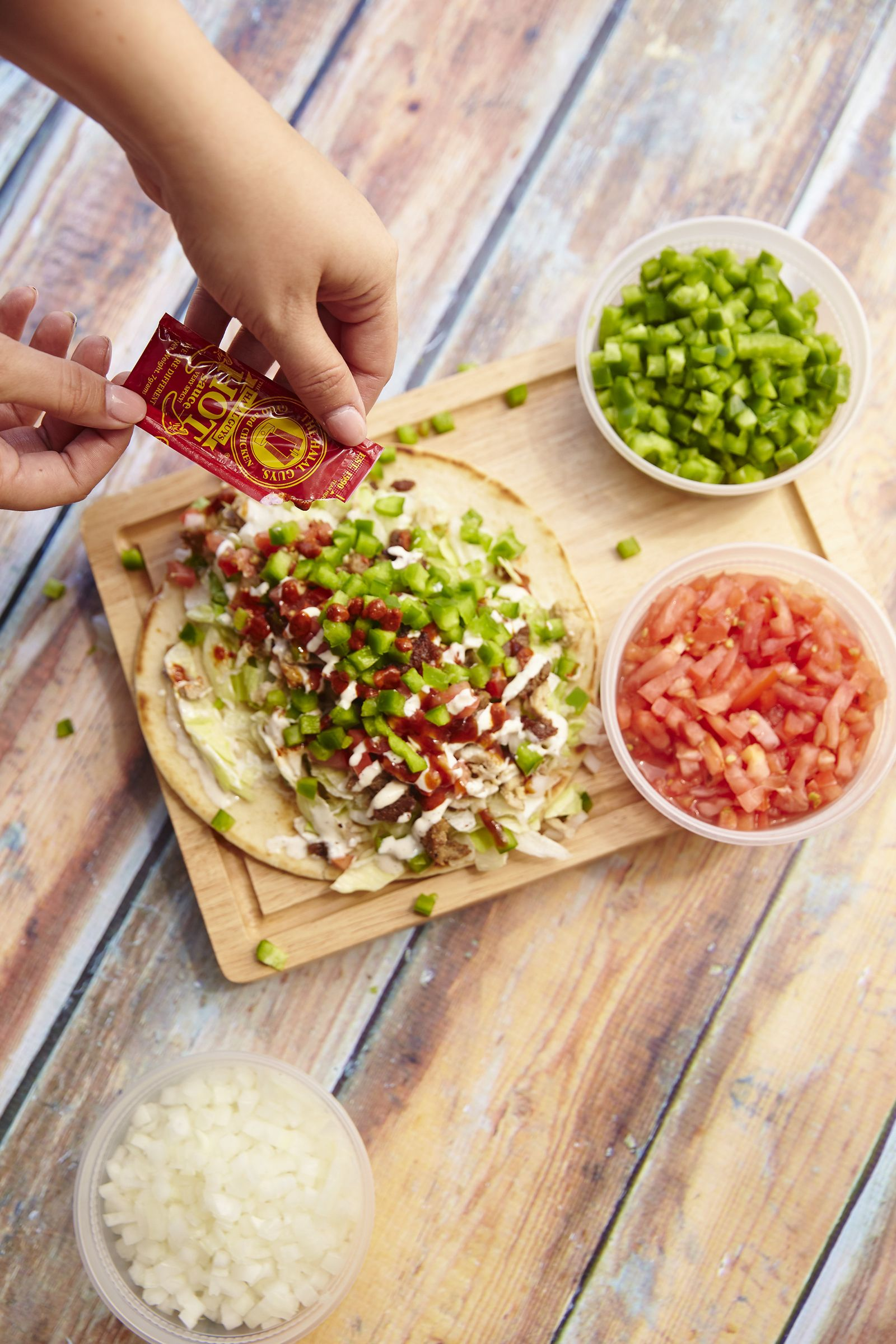 The Halal Guys Ramps up Western Expansion With First Colorado Location