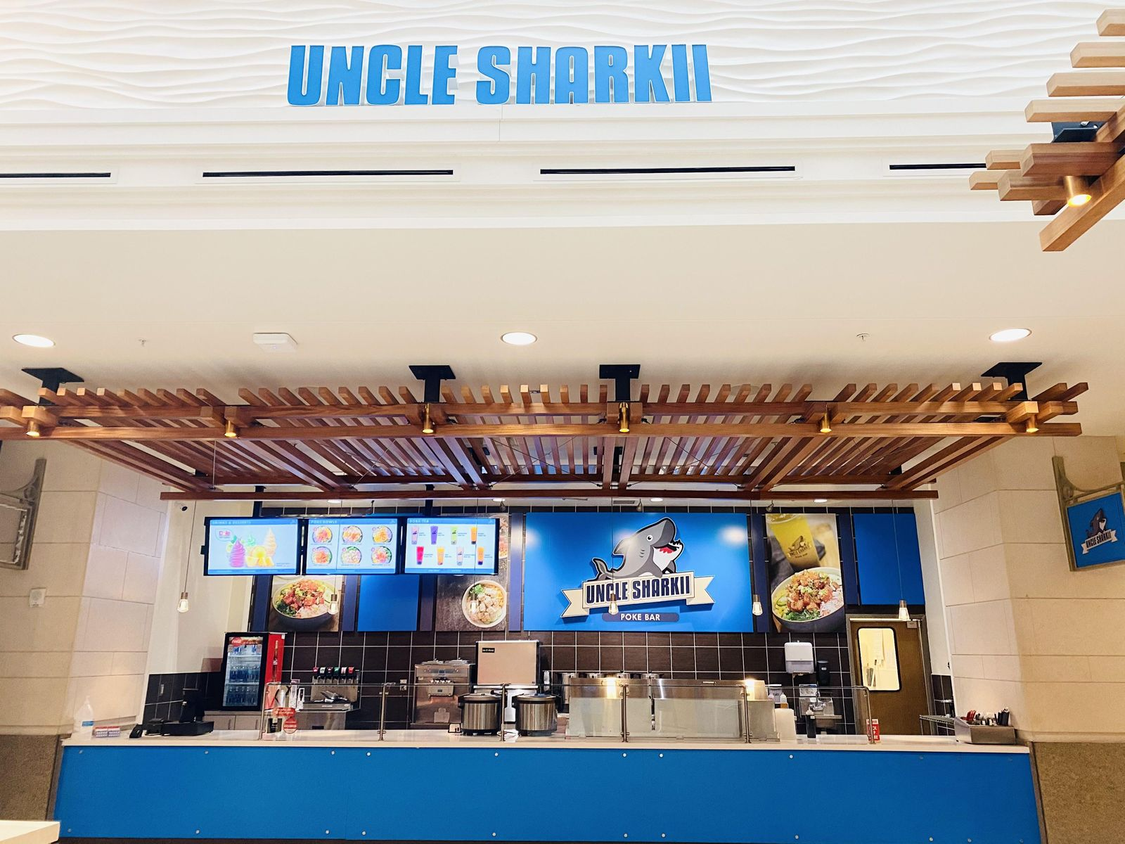 Uncle Sharkii Makes a Big Catch with Multi-Unit Deal