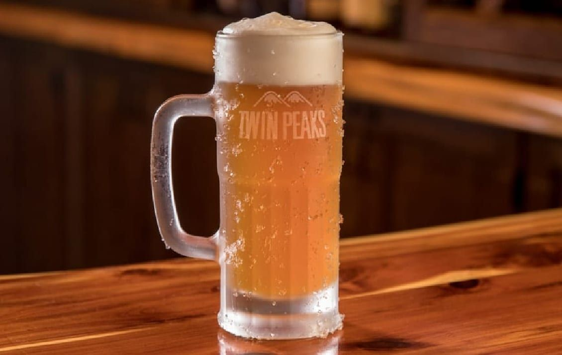 Beat the Texas Heat This Summer with Twin Peaks' Light Lager