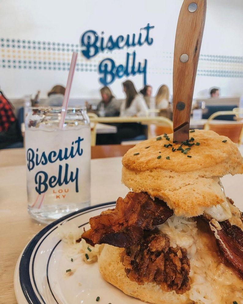 Biscuit Belly Evansville Hosting Grand Opening Celebration on July 21
