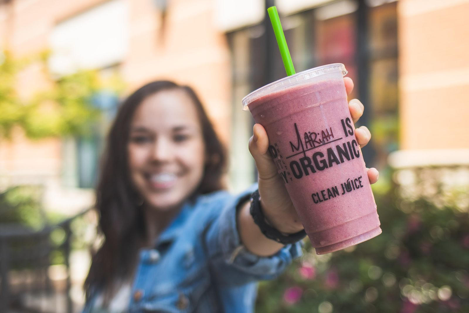 Clean Juice Sweeps Franchise Business Review Benchmarks