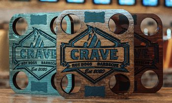 Crave Hot Dogs and BBQ Comes to Illinois!