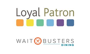 Loyal Patron and Waitbusters Announce Partnership to Bring Restaurants a Unified Loyalty Solution for Online Orders, Pickup and Dining In