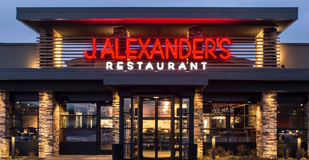 SPB Hospitality Agrees to Acquire J. Alexander's Holdings Inc.