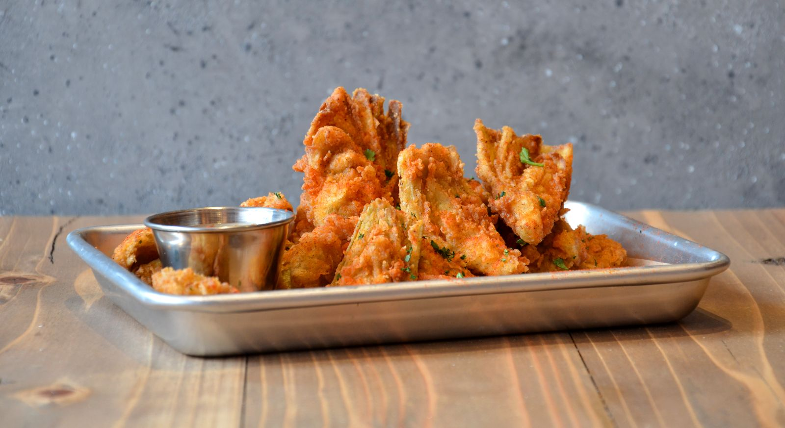 Fox & Hound Launches New Core Menu With Elevated Bar Food
