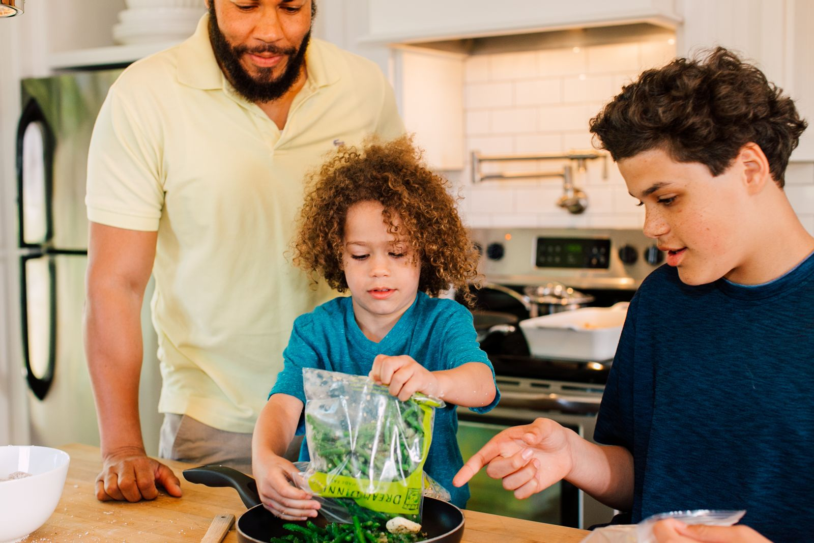 Meal Prep Pioneer Dream Dinners Unveils New National Franchise Program