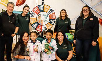 Farmer Boys Kicks off Inaugural Fundraiser for Phoenix Children's Hospital