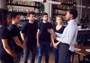 Foodservice Training Portal Launches Online Restaurant Manager Development Training Suite