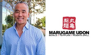 Marugame Udon Names CEO of U.S. Operations