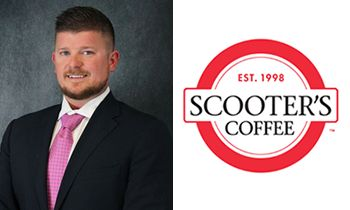 Scooter's Coffee Continues Growing in South Carolina