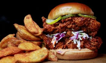 The Red Chickz Sets Sights on Southwest Expansion