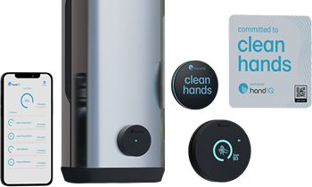 Hand IQ Celebrates Global Handwashing Day by Delivering Clean Hands to Restaurants