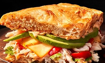 Panera Bread Announces Its Goal to Become Climate Positive By 2050