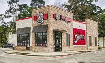 Shipley Do-Nuts Amps Up Hometown Growth