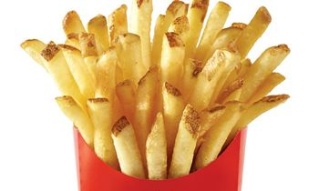 Wendy's Launches New Hot & Crispy Fry Guarantee To Encourage Fans To Ditch Dud Spuds At Competitors