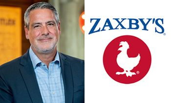 Zaxby's Promotes Keith Anderkin to New Position as Chief Supply Chain Officer