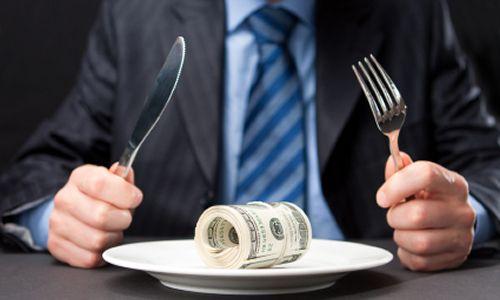 Restaurant Startups Seek Financial Options