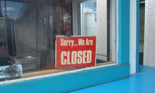 Top 10 Mistakes for a Startup Restaurant