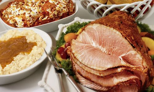 Boston Market Restaurants Offer Easy Easter Dining Solutions