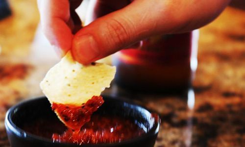 Iron Cactus Mexican Grill & Margarita Bar Declares Salsa Shortage in Texas; Expected to Run Out on April 1st