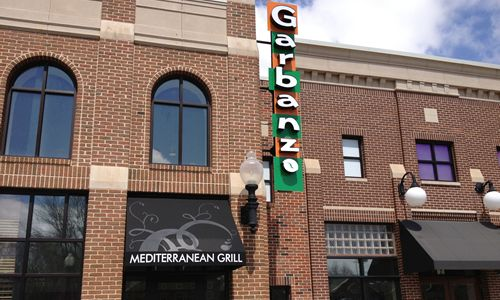 Garbanzo Mediterranean Grill Opens Milestone 20th Restaurant