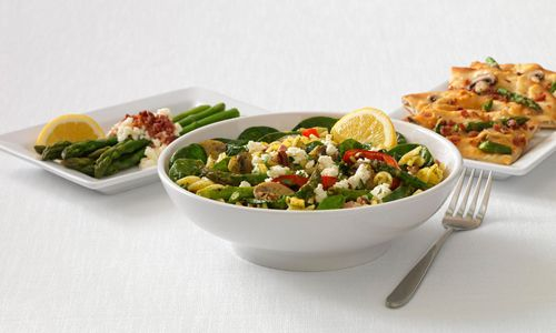 Noodles & Company Celebrates the Tastes of Spring with New Dishes