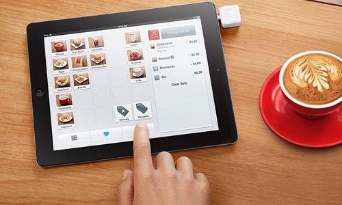 Square Register serves up new features for quick serve restaurants