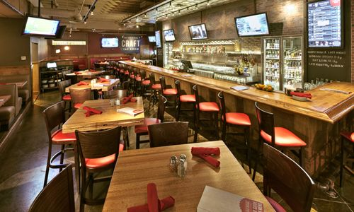 Old Chicago Pizza & Taproom Signs Franchise Agreement To Open Four Restaurants In South Carolina