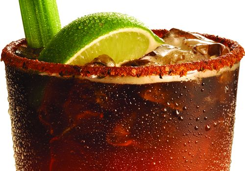 Bennigan's Introduces Bloody Mary with a Kick