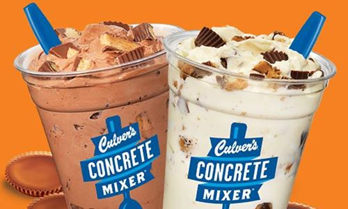 "New Culver's ""Welcome to Delicious"" TV Spot Showcases a Perfect Match with Reese's Peanut Butter Cups & Frozen Custard"