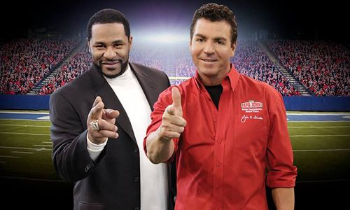 NFL Legend Jerome Bettis Becomes Papa John's Newest Franchisee with Purchase of Three Pittsburgh Restaurants