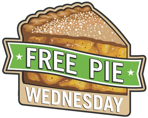 "O'Charley's Launches ""Free Pie Wednesday"""