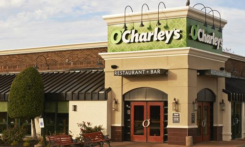 O'Charley's Revitalization Looks to History to Inspire Its Future