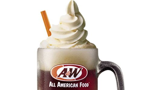 A&W Restaurants Celebrate National Root Beer Float Day August 6th by Honoring Wounded Warriors