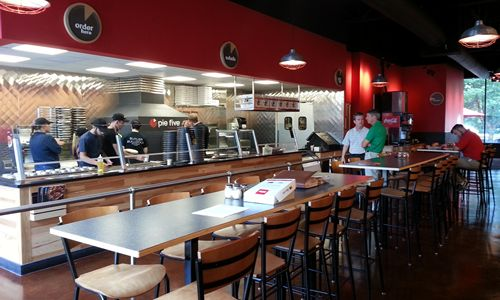 Wait Nearly Over for Pizza Lovers in Charlotte