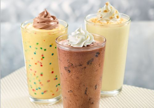 """Zaxby's Menu Gets a """"Shake"""" Over"""