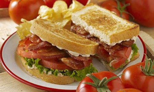 """Corner Bakery Cafe is """"Bringing the Bacon"""" This Summer with Facebook Contest"""