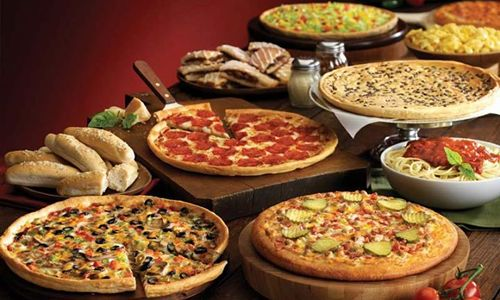Oak Ridge Welcomes New Pizza Inn Buffet Today