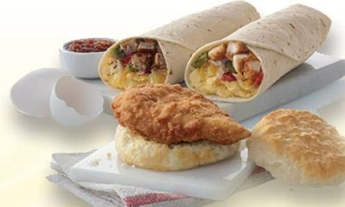 Chick-fil-A Offers Free Breakfast Entree Via Reservation