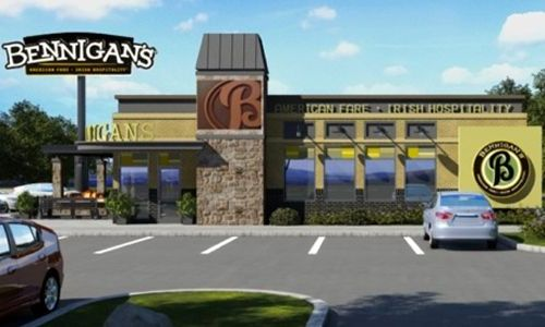 Bennigan's Signs 50-Restaurant Deal to Enter India