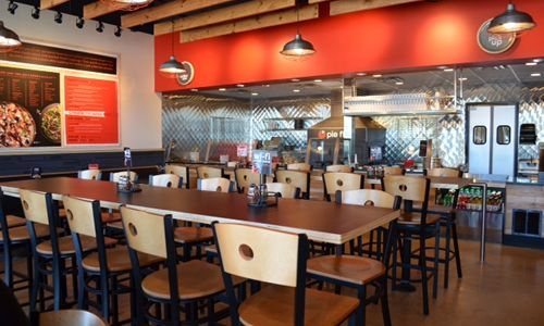 Pie Five Pizza Continues Nationwide Expansion with 30 Locations Planned in North Carolina