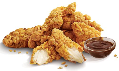 SONIC Introduces Crunchier, Bolder Super Crunch Chicken Strips