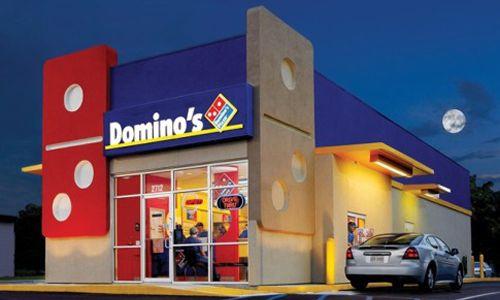 Trick or Treat … It's Domino's Pizza!